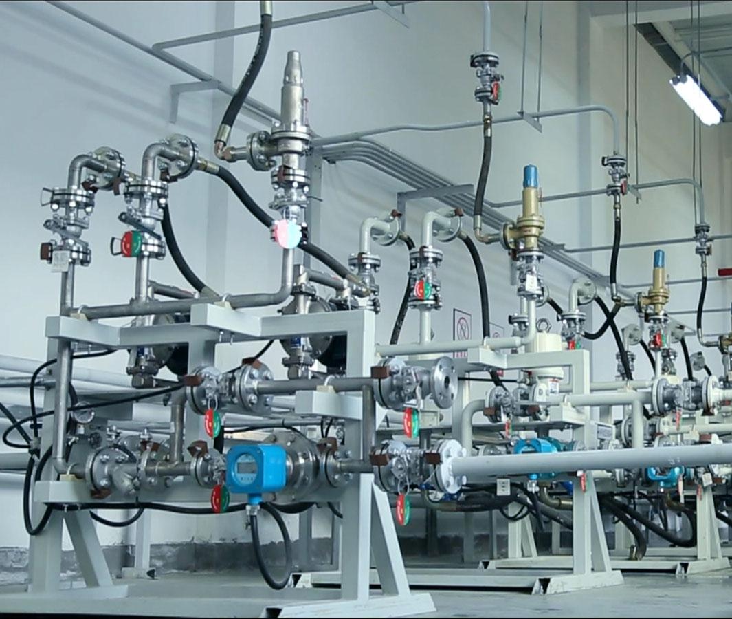 集中供液系统
